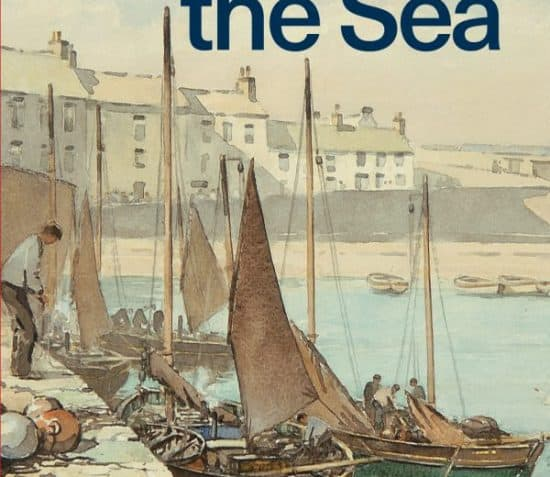 'Living with the Sea' with Rushen Heritage Trust