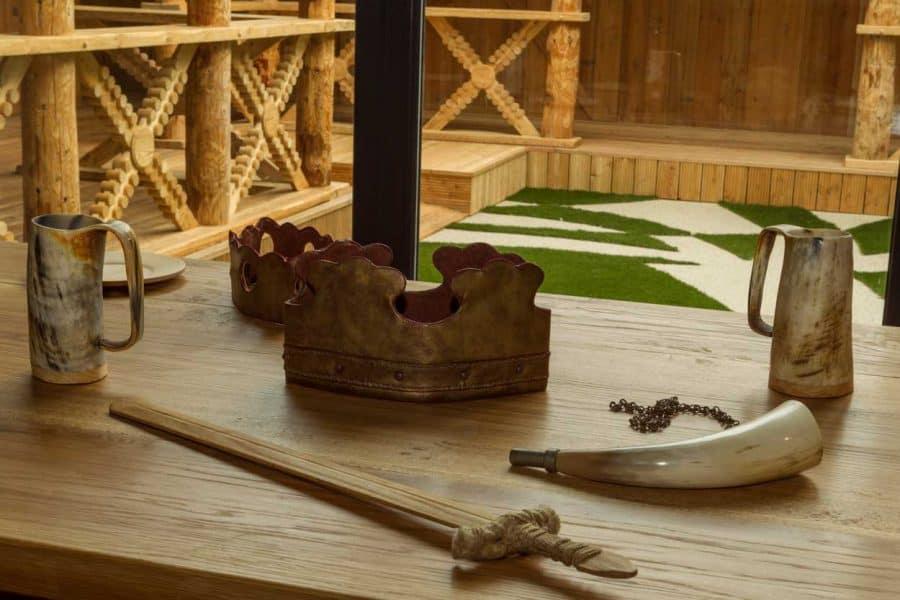 Viking Friendship Bracelets