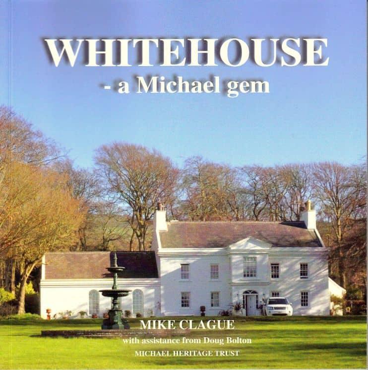 Whitehouse a Michael Gem