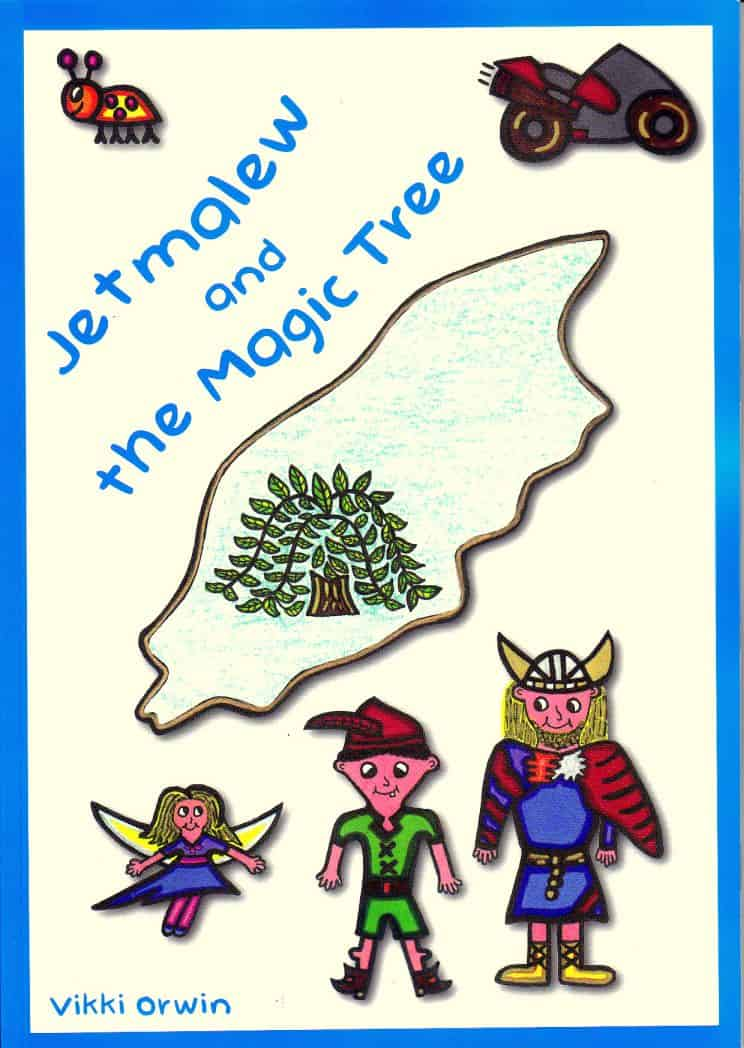Jetmalew and the Magic Tree