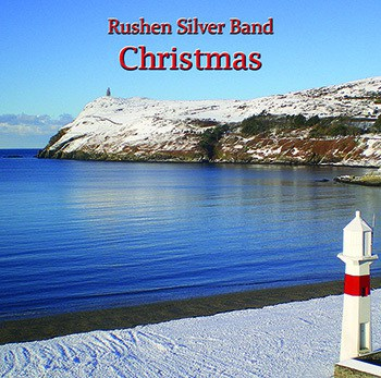 Rushen Silver Band Christmas CD