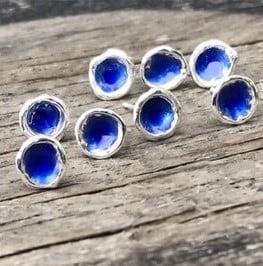 ELEMENTIsle Carrick Bay Droplet Stud Earrings