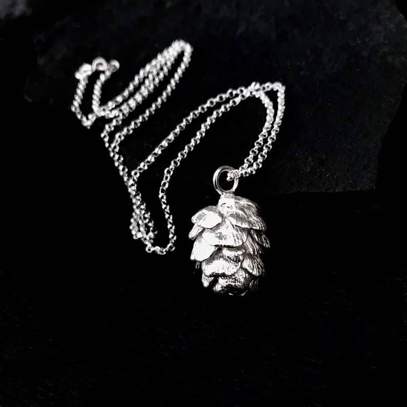 ELEMENTIsle Pincone Pendant