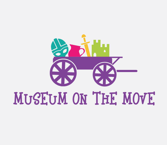 Museum on the Move logo
