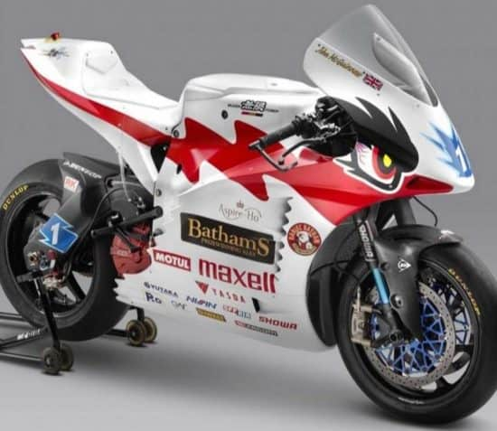 TT Zero: Mugen to feature in new TT gallery