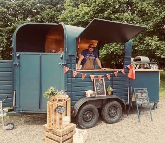 Food Van Pop Ups at The Grove
