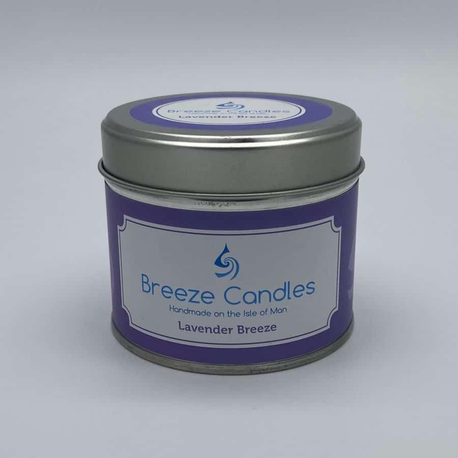 Breeze Candles - Lavender Breeze