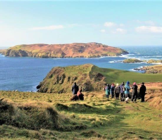Celebrate Manx Wildlife Week 28 August – 6 September 2020