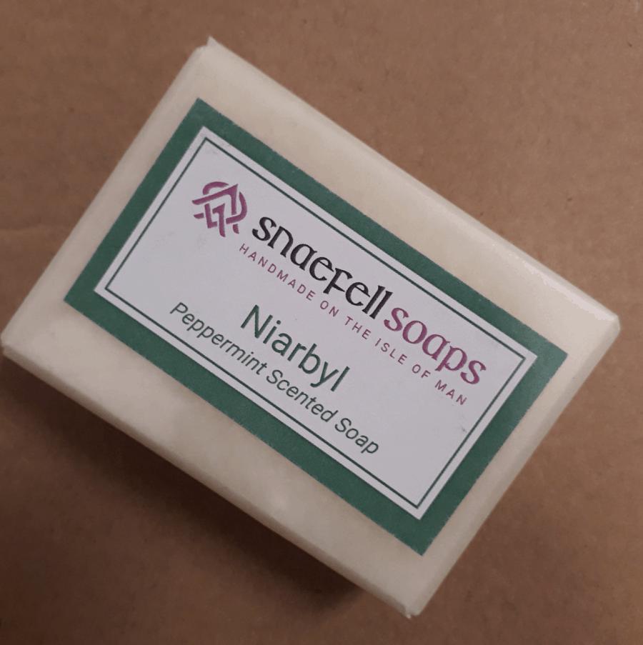 Niarbyl Soap