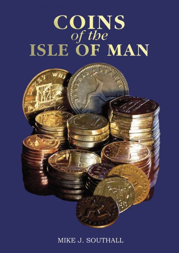 Coins of the Isle of Man 3rd edition