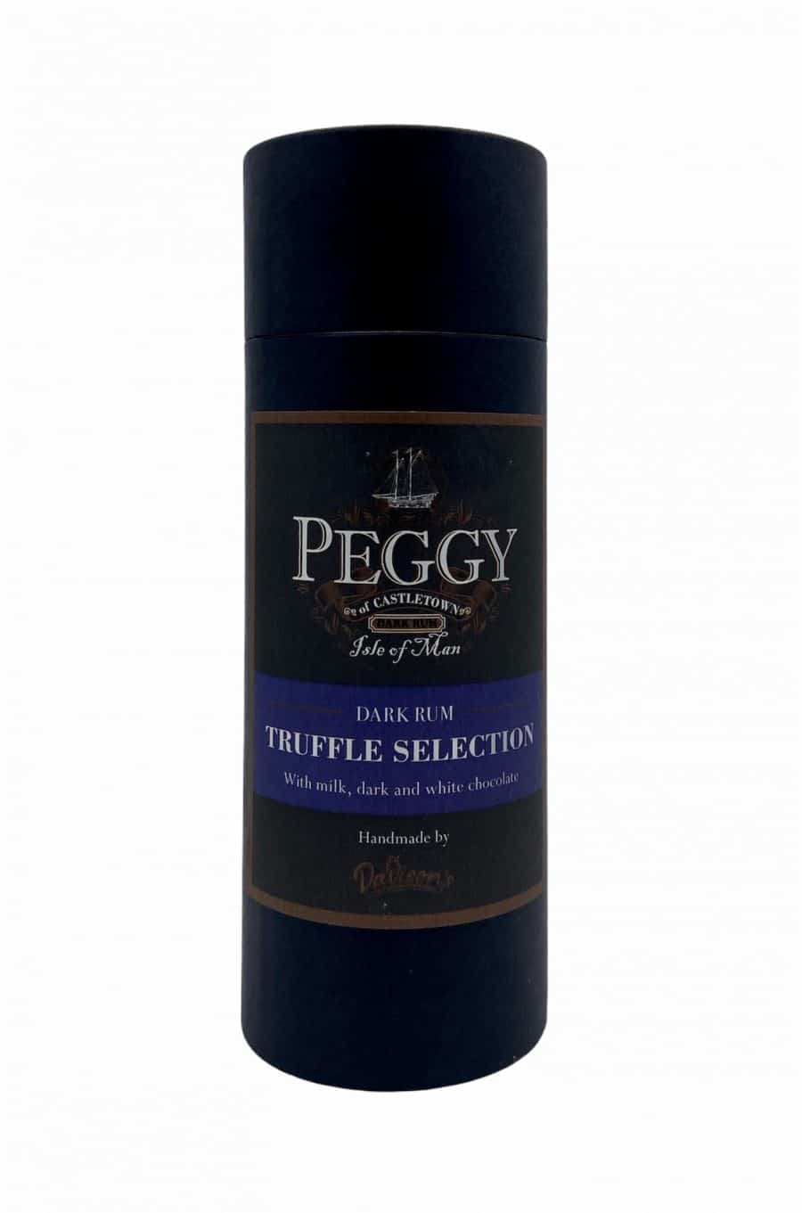 Peggy Rum - Truffle Selection