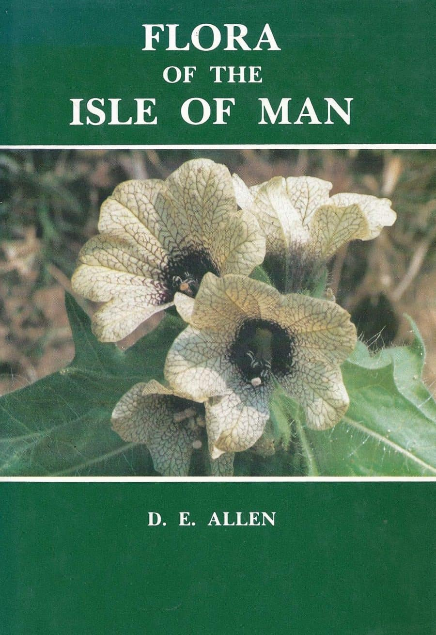 Flora of the Isle of Man