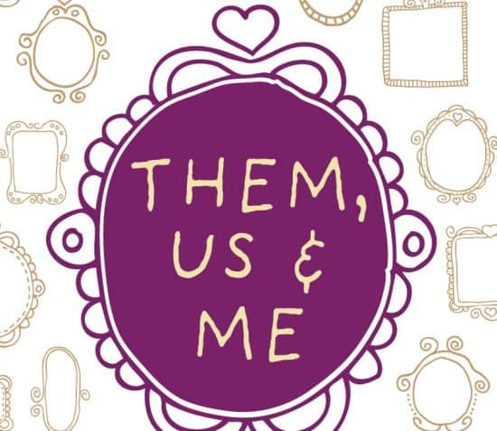 Them, Us & Me – Children's Trail