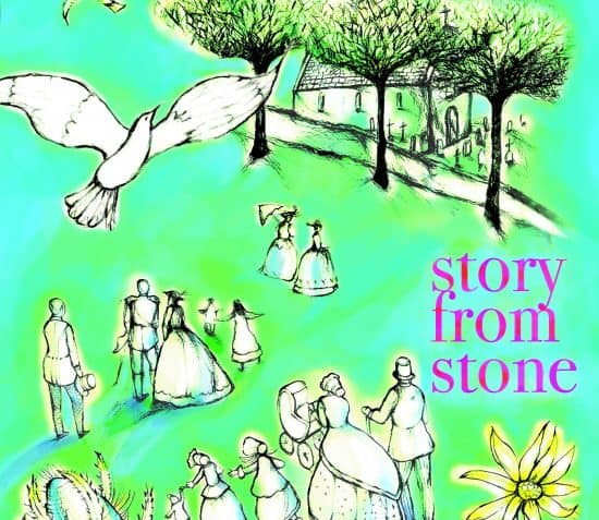 Story from Stone: The Strangers of Ballure Chapel