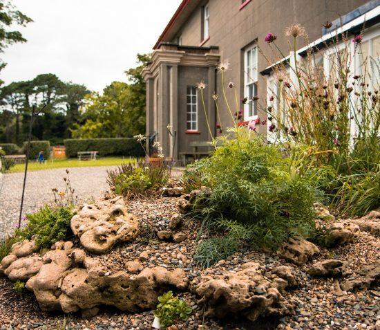 Grove Museum of Victorian Life - Thie Tashtee 'Yn Chell'