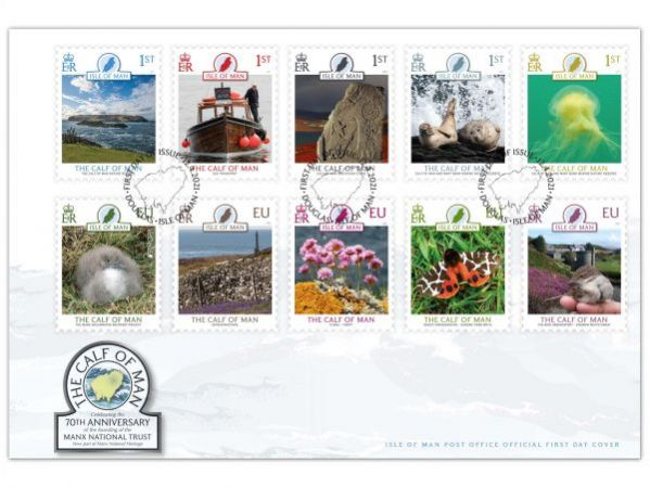 2021-calf-of-man_firstdaycover-Stamps