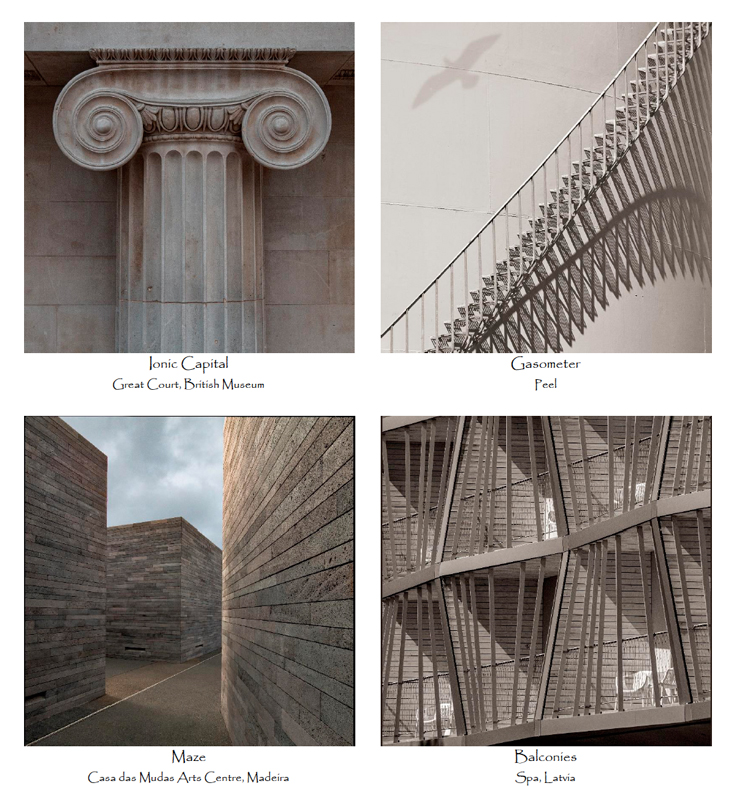 67 ArchitecturalFacades - Boundaries Exhibition 2021