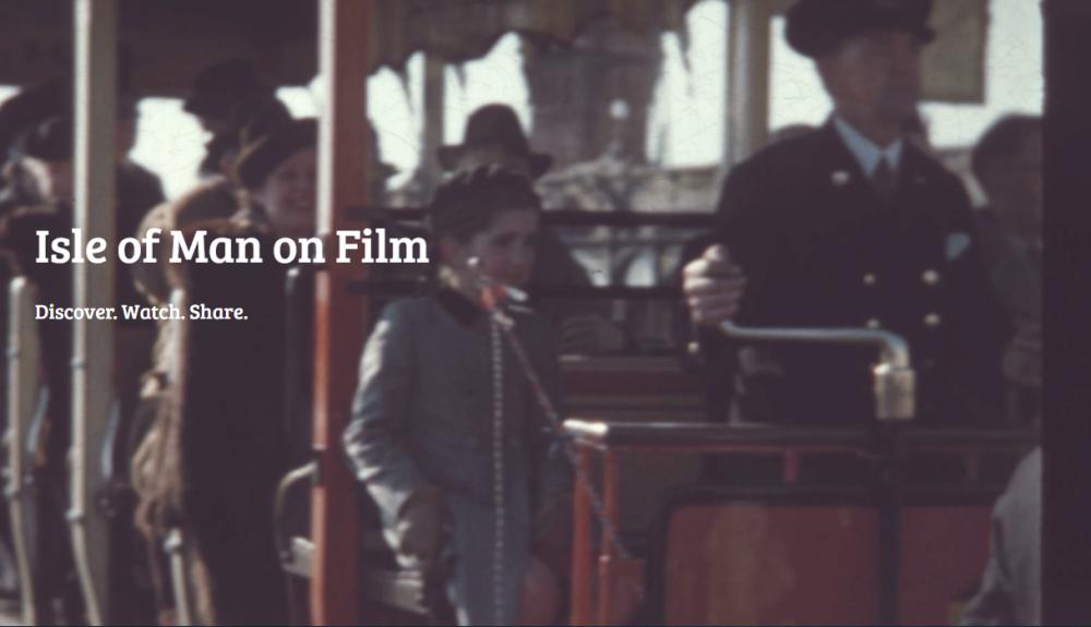 iMuseum Film Image