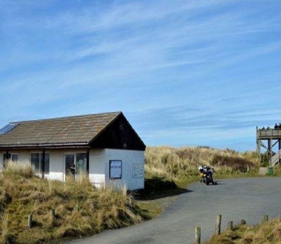 Getting Closer to Nature with Manx National Heritage – Friday 9th July