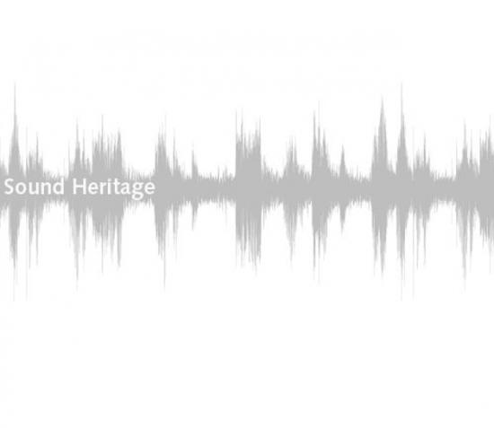 'Unlocking Our Sound Heritage' (UOSH) at the Manx Museum