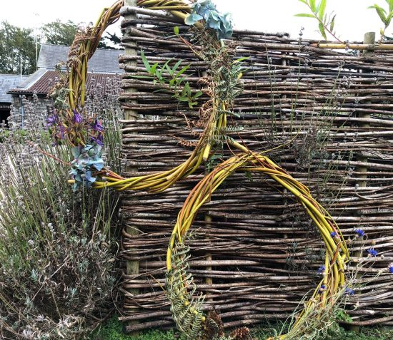 *SOLD OUT* Willow Workshops