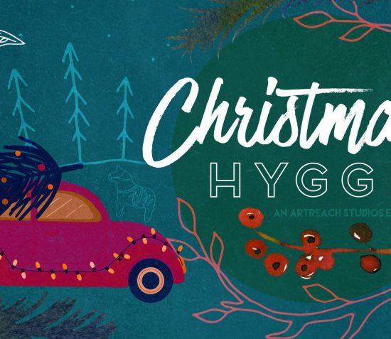 Christmas Hygge Artisan Fair